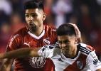 Independiente e River não saem do zero nas quartas da Libertadores - Marcelo Endelli/Getty Images