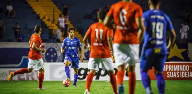 Cruzeiro EC/Divulgação