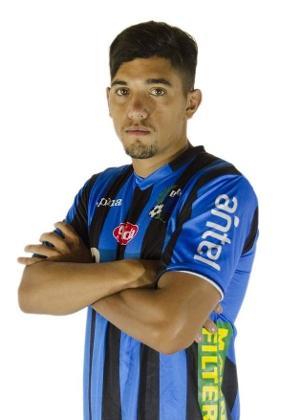 Federico Martínez atua como meia e atacante, e estaria no radar também de outras equipes do Brasil - Liverpool FC/Divulgação