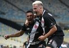 Vasco vence Fluminense no Maracanã e conquista Taça Guanabara - MARCELLO DIAS/FUTURA PRESS/FUTURA PRESS/ESTADÃO CONTEÚDO
