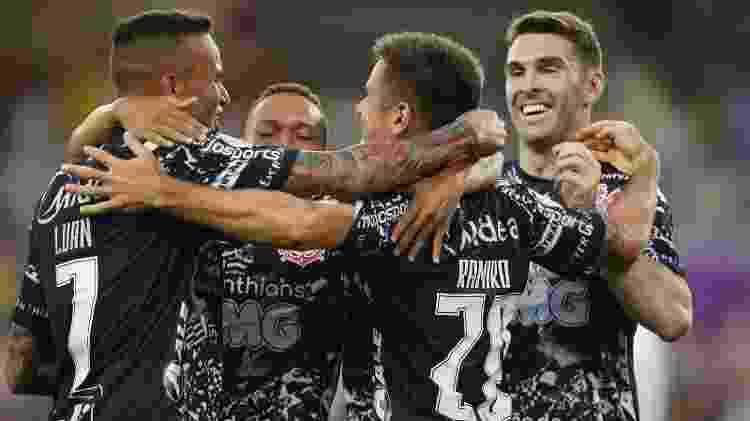 Corinthians 3 - Rafael Ribeiro/Florida Cup - Rafael Ribeiro/Florida Cup