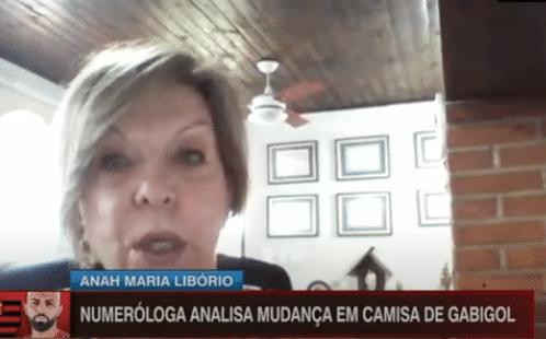 Anah Maria Libória em entrevista ao BB Debate