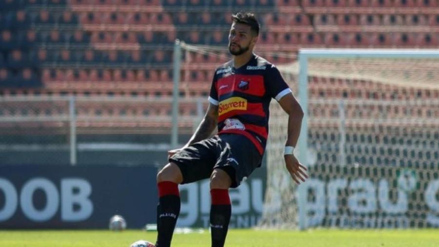 Léo Santos começou no sub 17 do Ituano, foi campeão paulista em 2011 e do Troféu do Interior, em 2017 - Miguel Schincariol