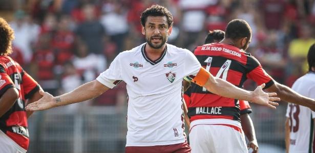 Fred e Levir chegam a um acordo para que atacante continue no Fluminense