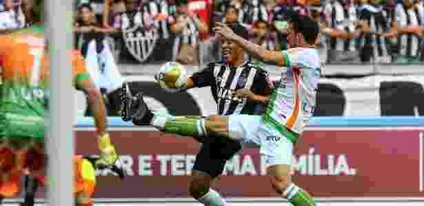 Atlético-MG e América-MG se encontram na próxima rodada do Brasileirão - Atlético-MG/Divulgação