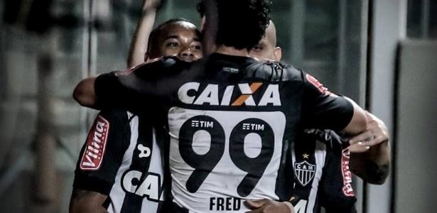 Arrancada avassaladora permitiu ao Atlético-MG subir 13 posições em dez rodadas
