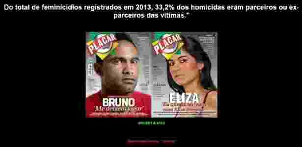 Site do Boa é invadido por hackers e exibe dados sobre feminicídio ... e04bb0aba2a6d