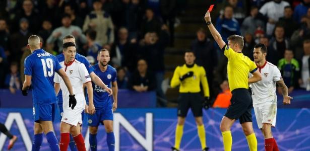 Nasri está emprestado ao Sevilla, mas quer permanecer no futebol espanhol