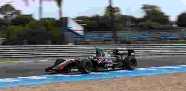 World Series Formula V8 3.5/Divulgação
