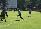 Valdívia não tem nome publicado no BID e estreia pelo Atlético-MG é adiada - Victor Martins/UOL Esporte