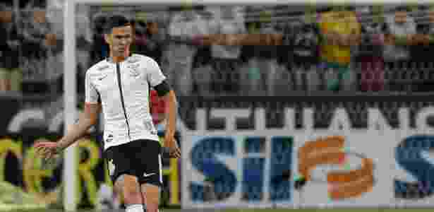 Balbuena chegou ao Corinthians em 2016 e renovou até o fim da temporada 2021 - Marcello Zambrana/AGIF