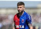 Ex-Paraná acerta com Flu e só aguarda liberação do Atlético de Madri - Geraldo Bubniak/Paraná Clube