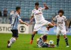 Galo e Palmeiras fazem acordo para utilizarem Juninho e M. Rocha no domingo - Bruno Cantini/Clube Atlético Mineiro