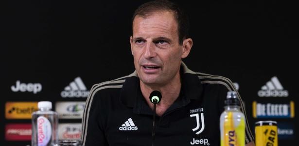 Divulgação/Juventus