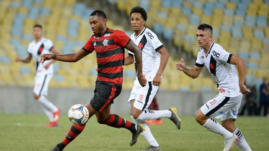 Fla x Vasco: saiba quanto o seu time pode ganhar pelo título do Carioca