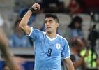 Por que Japão e Uruguai disputam a Copa América com projetos opostos - Thomás Santos/AGIF