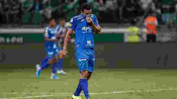 Fred não ficará no Cruzeiro em 2020 - Miguel Schincariol/Getty Images