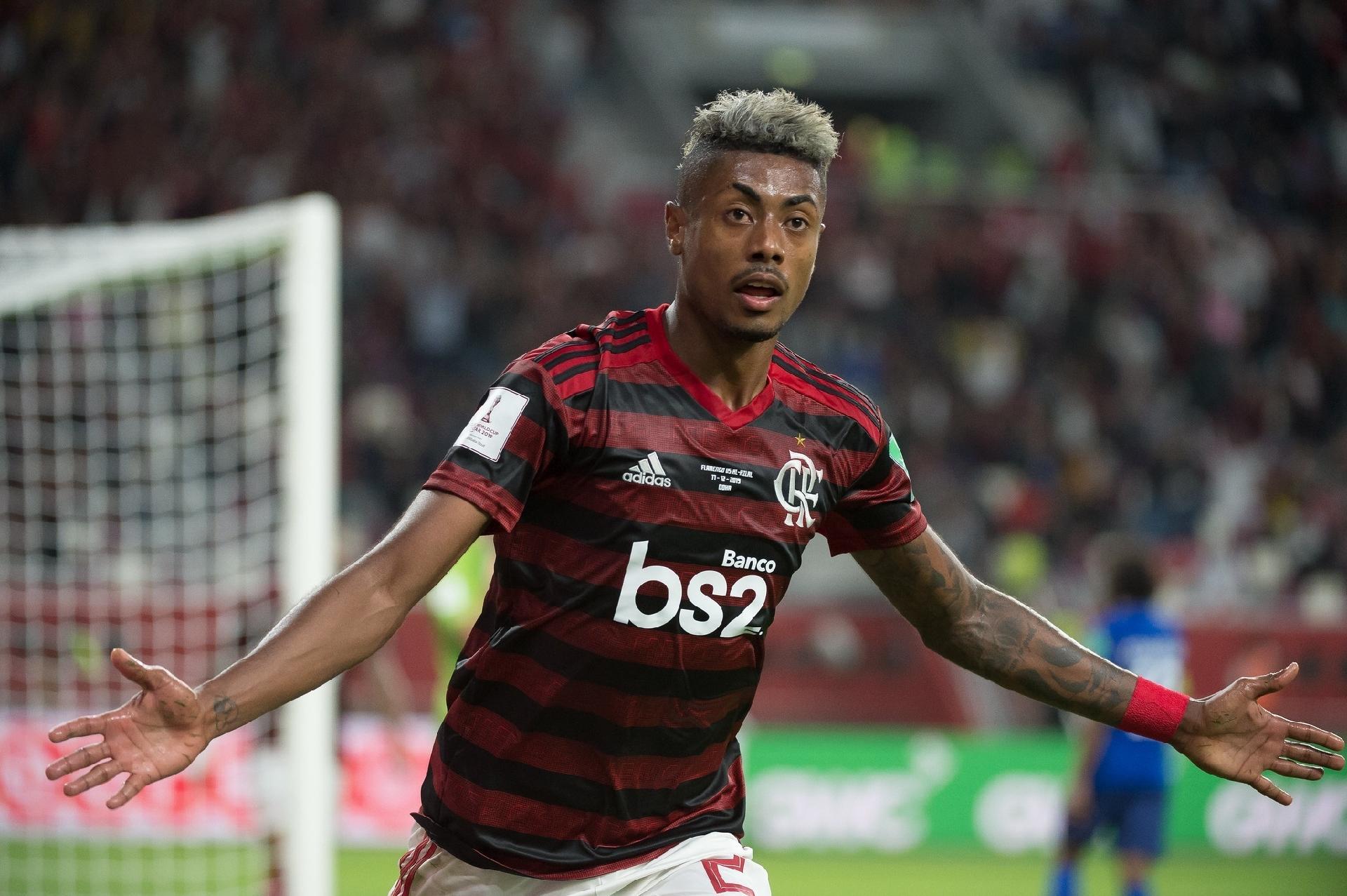 Resultado de imagem para FLAMENGO vence o AL HILAL e vai para a final do Mundial - Pós-jogo Flamengo 3 x 1 Al Hilal