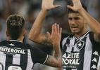 Botafogo encara Paraná e tenta superar baque por desfalque de Honda - Vitor Silva/Botafogo