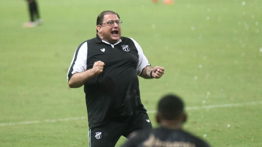 Guto Ferreira, o Gordiola, passou a ser especulado no Atlético-MG -  Kely Pereira/AGIF