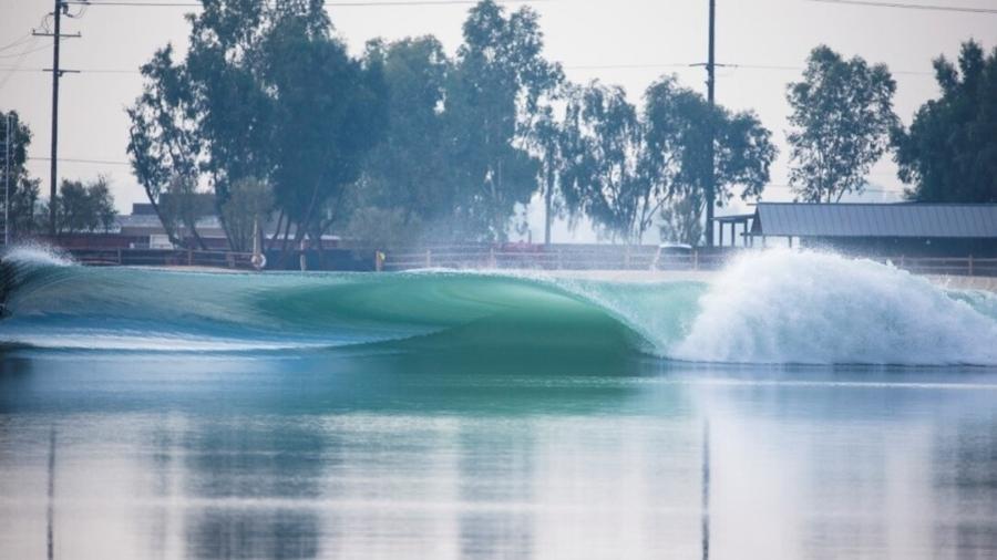 Surf Ranch - reprodução / Corona