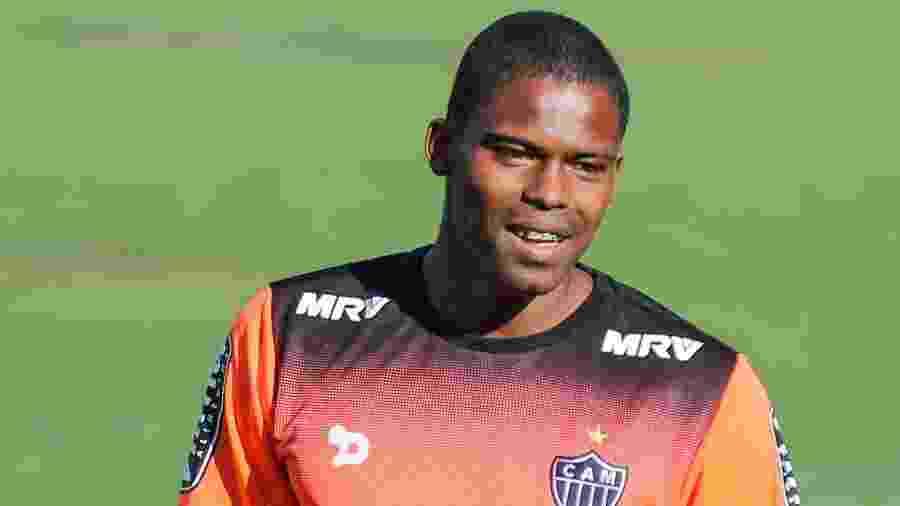 Maicosuel defendeu o Atlético-MG nesta década - Bruno Cantini/Atlético-MG