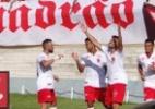 Globo fecha com mais um time e garante no Brasileiro-2019/24 trio de Goiás (Foto: Paulo Massad/Vila Nova)