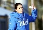 Pela primeira vez, uma mulher treinará uma seleção masculina da Itália - FIGC/Divulgação