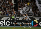 Botafogo faz 3 no