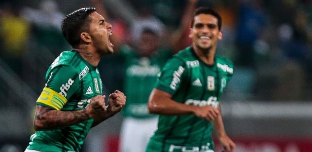 Dudu volta de lesão e reforça o Palmeiras nesta segunda-feira