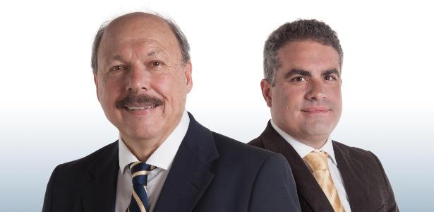 O presidente Peres e o vice Orlando Rollo terão mais sete integrantes na diretoria