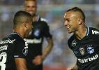 Grêmio vence Tucumán e encaminha vaga à semifinal da Libertadores - Agustin Marcarian/Getty Images