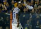"""Dedé diz que nem o Boca entendeu a expulsão: """"me perguntaram o que houve"""" - Demian Alday/Getty Images"""