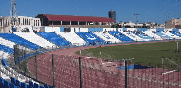 Estádio de Melilha - Wikimedia Commons - Wikimedia Commons