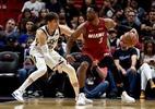 Miami Heat reverte desvantagem de quase 20 pontos e vence o Jazz no fim