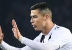 CR7 faz de pênalti, provoca goleiro e dá mais uma vitória à líder Juventus