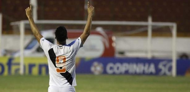 Vasco venceu Volta Redonda nos pênaltis e chegou à semifinal da Copa São Paulo - Divulgação/Vasco