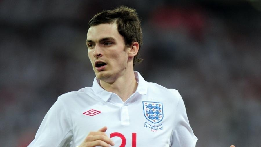 Adam Johnson defendeu a seleção inglesa e o Manchester City antes de ser preso por estupro - Shaun Botterill/Getty Images