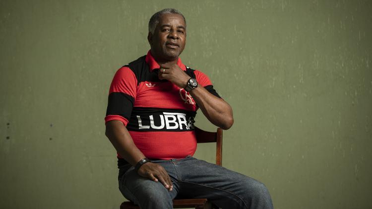 Andrade - Ricardo Borges/UOL - Ricardo Borges/UOL
