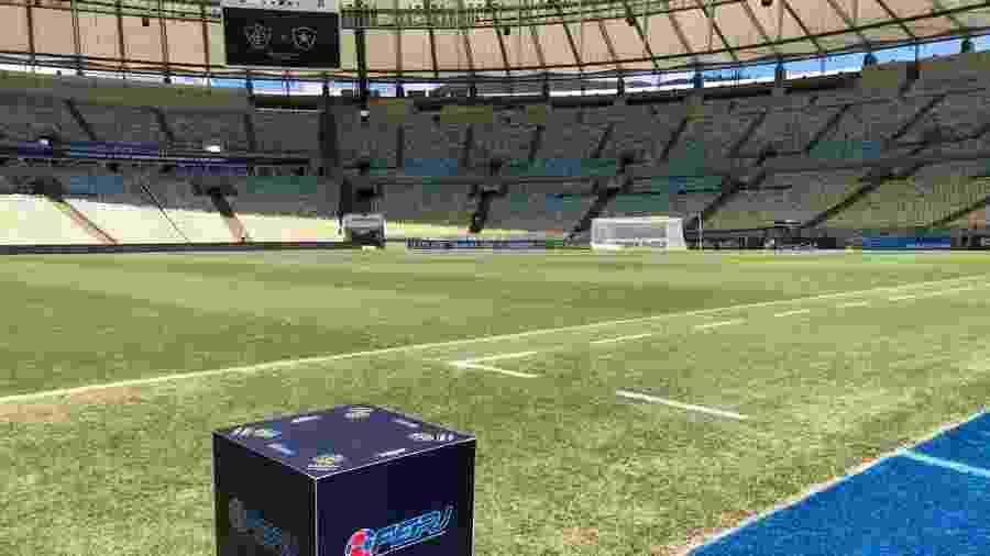 Clubes do Rio de Janeiro fecharam parceria com o Governo do Estado em ação contra subnotificação de Covid-19 - Divulgação/Fluminense