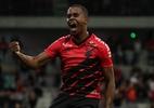 Clubes do Paraná se irritam com DAZN por suspensão de pagamento sem aviso - Joao Vitor Rezende Borba/AGIF