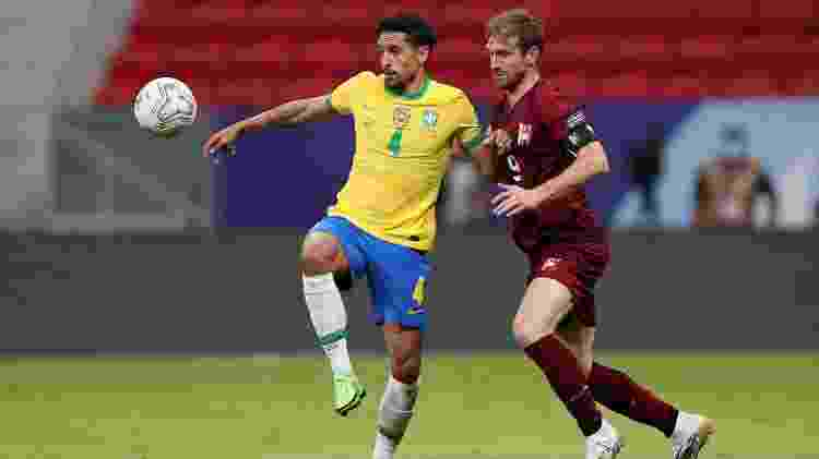 Marquinhos - Buda Mendes/Getty Images - Buda Mendes/Getty Images