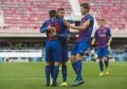 Victor Salgado/FC Barcelona