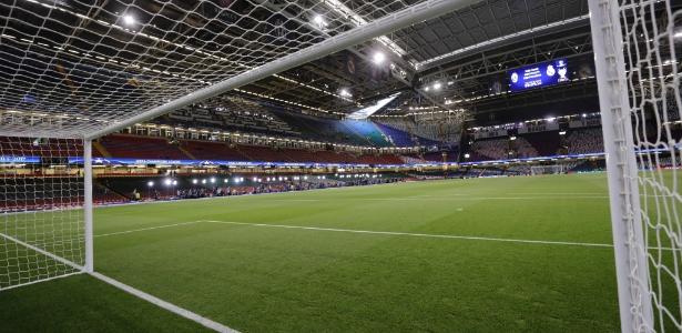 Cardiff, no País de Gales, receberá a final da edição 2016-17 da Liga dos Campeões