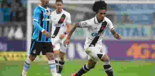 Douglas - Jeferson Guareze/AGIF - Jeferson Guareze/AGIF