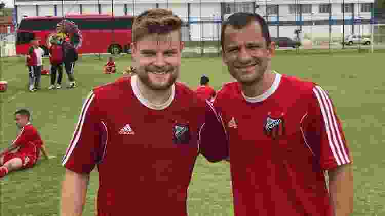 Ituano FC/Facebook
