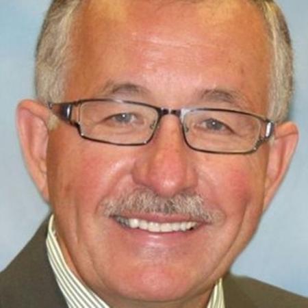 William Strampel foi chefe de Larry Nassar, condenado em fevereiro por abusos sexuais - Reprodução