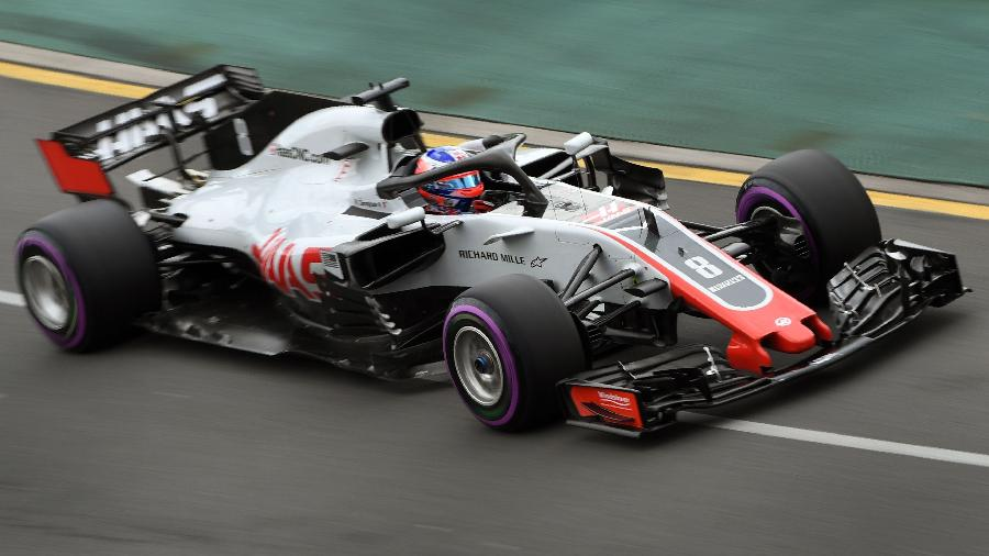 Force India e McLaren acreditam que aliança Haas/Ferrari ultrapassa regras estabelecidas  - AFP