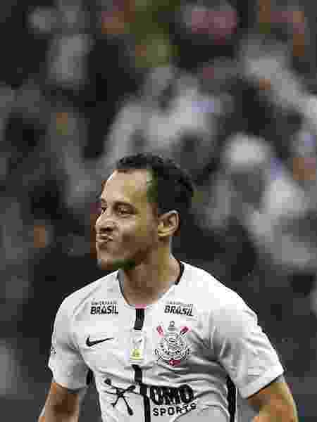 Rodriguinho, meia do Corinthians - Rodrigo Gazzanel/Agência Corinthians - Rodrigo Gazzanel/Agência Corinthians