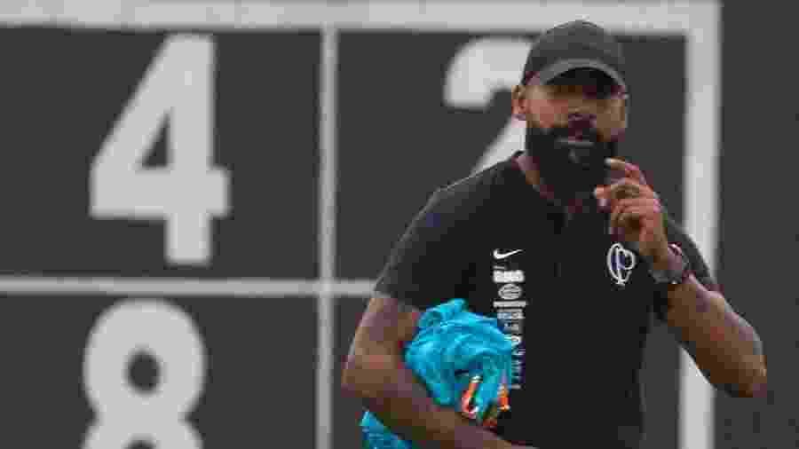 Interino comandará o Corinthians nas seis rodadas finais; Tiago Nunes assume em 2020 - Daniel Augusto Jr./Agência Corinthians